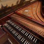 【公演情報】第67回 コレギウム・ムジクム チェンバロコンサート「チェンバロ音楽におけるダンス」
